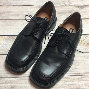 Collection by Skechers Square Toe Derby Shoes